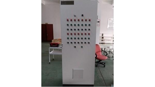 关于PLC控制柜的柜型