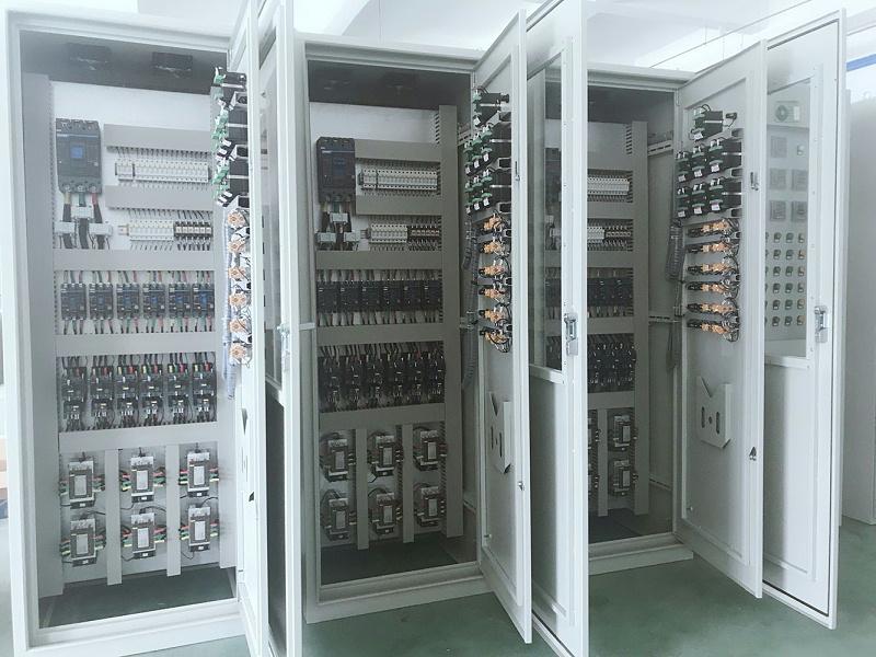 电气控制柜、低压控制柜