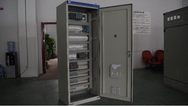 plc变频控制柜的布线