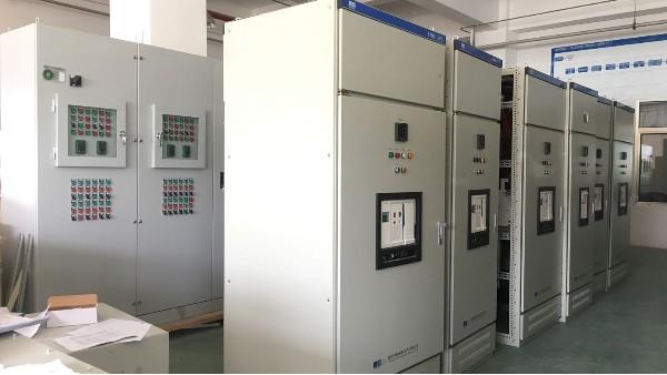 【雷恒控制】电气控制柜维修保养