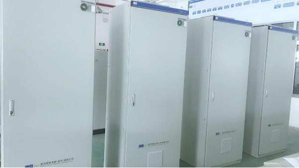 【雷恒控制】PLC控制柜维护时段