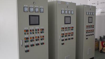 PLC控制系统与电器控制系统有什么区别?