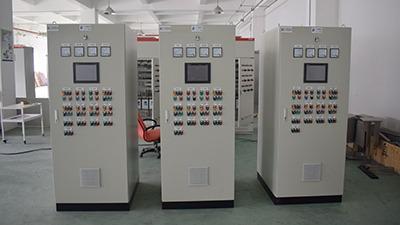 北京雷恒解说PLC变频器控制柜的功能