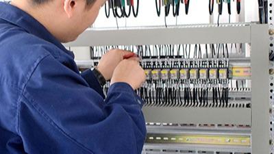 北京雷恒分享维护PLC控制柜的有效方法