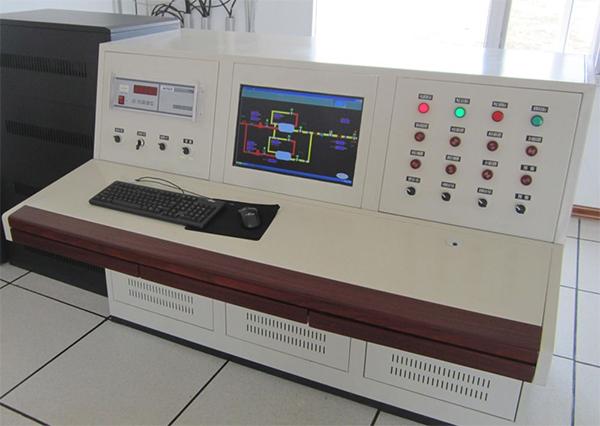 工业自动化控制柜