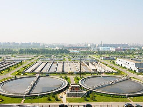 阿拉善巴音敖包污水处理及再生水处理三电控制系统工程