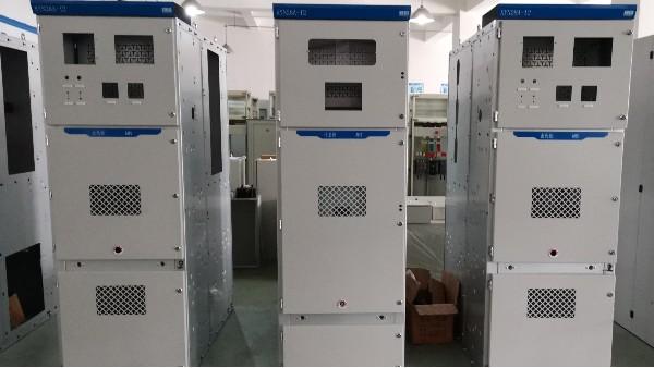 雷恒控制KYN28A-12高压柜