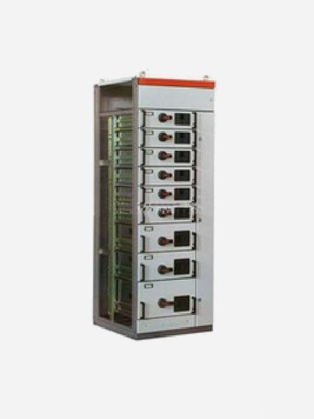 MNS低压抽出式成套开关设备