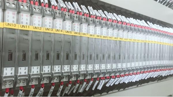 电气控制柜柜内配线知识