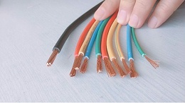 PLC控制柜用什么样的安装线?